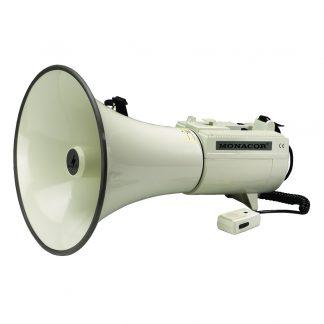 TM-45 45w shoulder megaphone