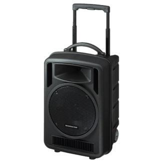 TXA-1020USB portable high-power amplifier system