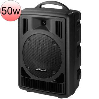 TXA-800CD 80w portable amplifier system