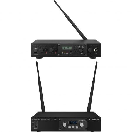 TXA-800SET wireless audio link kit