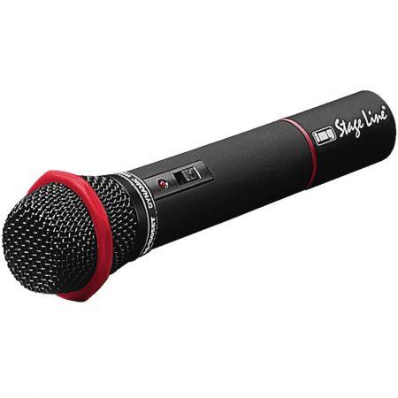 TXS-821HT UHF handheld wireless microphone transmitter - 863.05 MHz