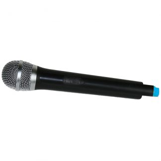 UHF-16HHM UHF handheld wireless microphone transmitter