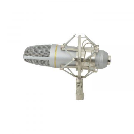 CCU2 cardioid USB studio condenser microphone