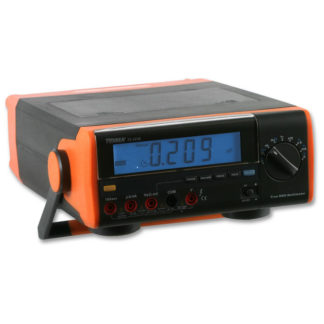 72-1016 digital bench multimeter