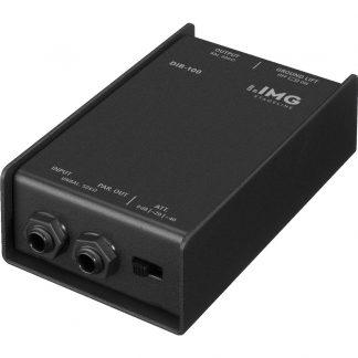 DIB-100 DI box