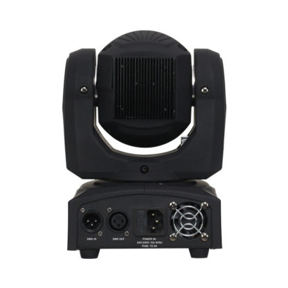 Fusion Spot MKII EQLED008 LED moving head