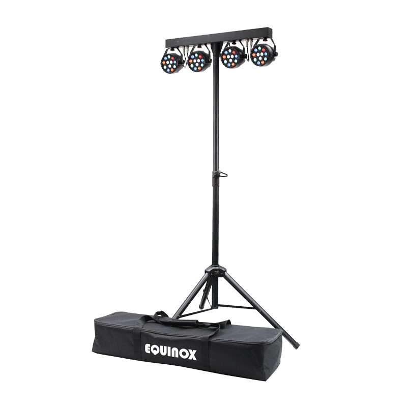 Equinox Micropar Lighting System Sound Services