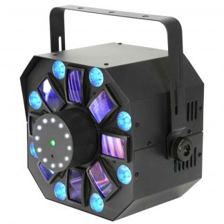 Hadron Wash 4-in-1 Light Effect
