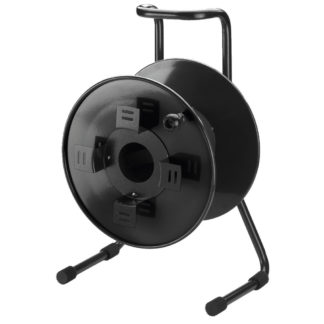 MCR-6 empty cable reel drum