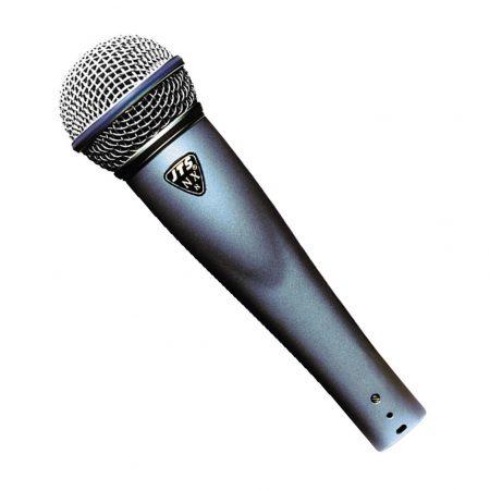 NX-8 dynamic vocal microphone