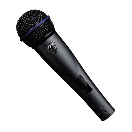NX-8S dynamic vocal microphone