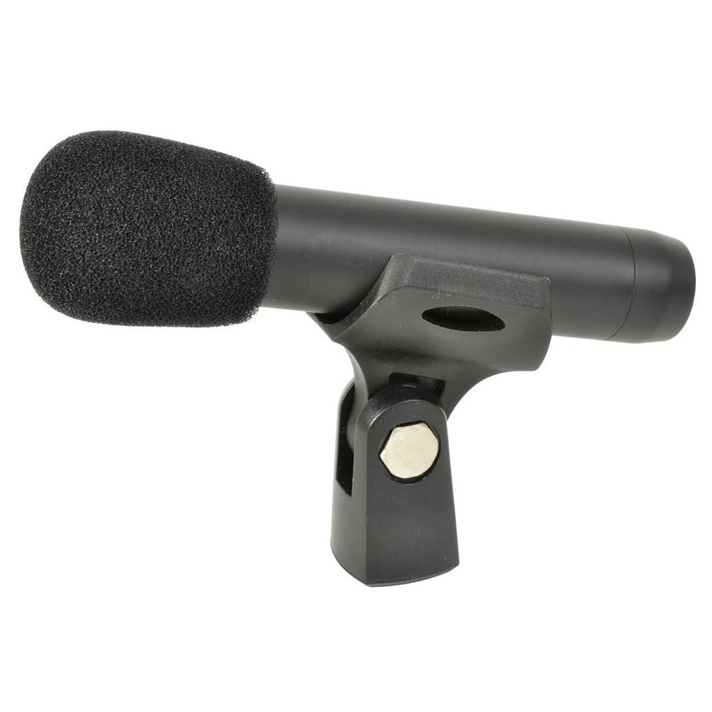 PC-115C slim electret condenser microphone