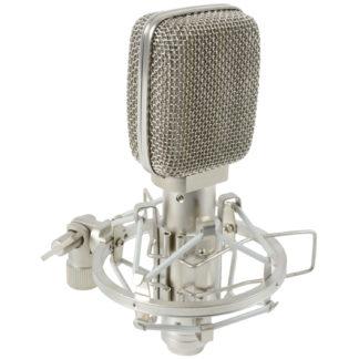 RM06 studio ribbon microphone