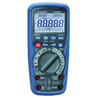 ST-9299 professional digital multimeter