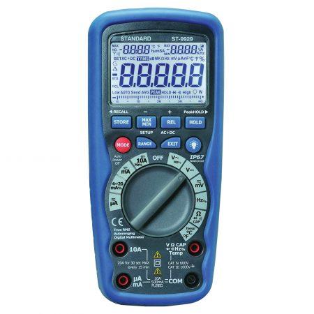 ST-9299 professional digital multimeter