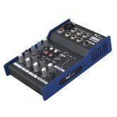 DMIX 5 5 input mixer