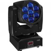 MINIZOOM-712 compact LED moving head