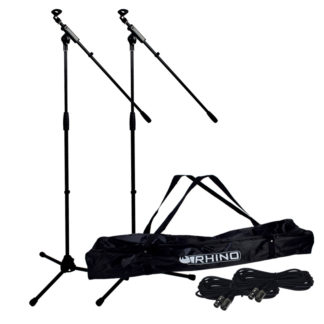 STAN31 microphone stand kit