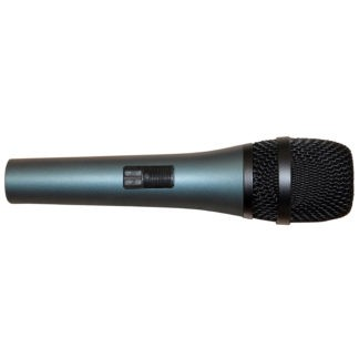 G158MD dynamic handheld microphone