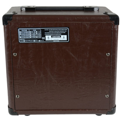CAA-15 acoustic guitar amplifier
