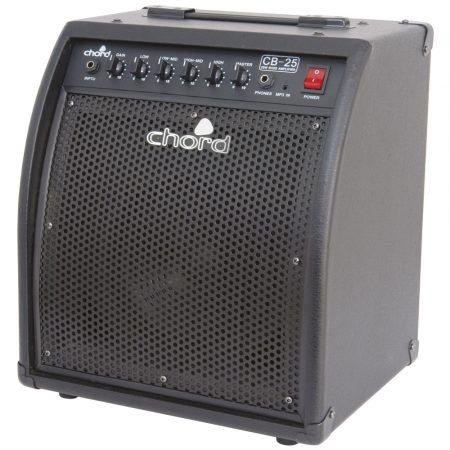CB-25 bass guitar amplifier