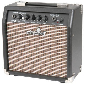 CG-10 10w guitar amplifier