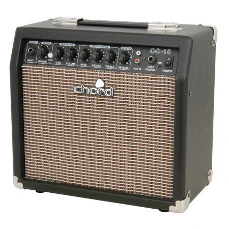 CG-15 15w guitar amplifier