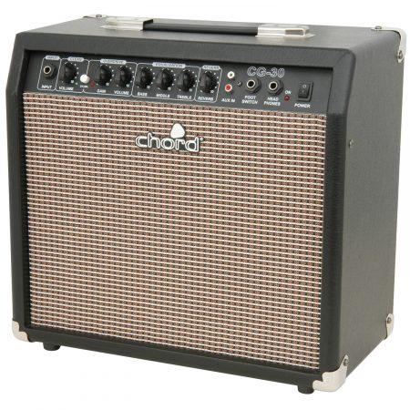 CG-30 30w guitar amplifier