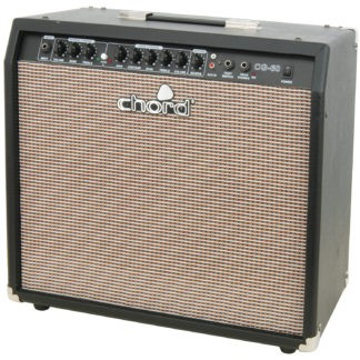 CG-60 60w guitar amplifier