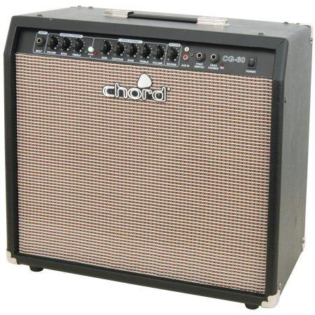 CG-60 60w guitar amplifier