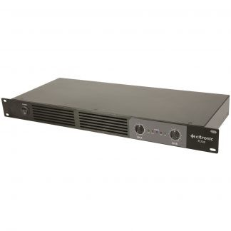PL720 200+200w digital power amplifier