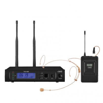TXS-606HSE/38SET wireless microphone system