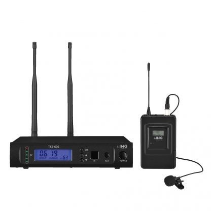 TXS-606LT/38SET wireless microphone system