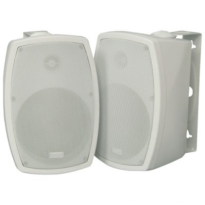 Adastra WPS4 wall mounted cabinet speakers