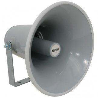 Adastra CH25 low impedance 25w horn speaker