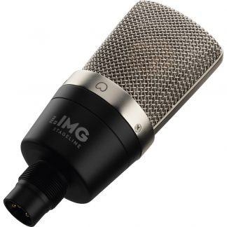 IMG Stageline ECMS-60 studio condenser microphone
