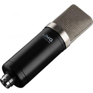 IMG Stageline ECMS-70 studio microphone