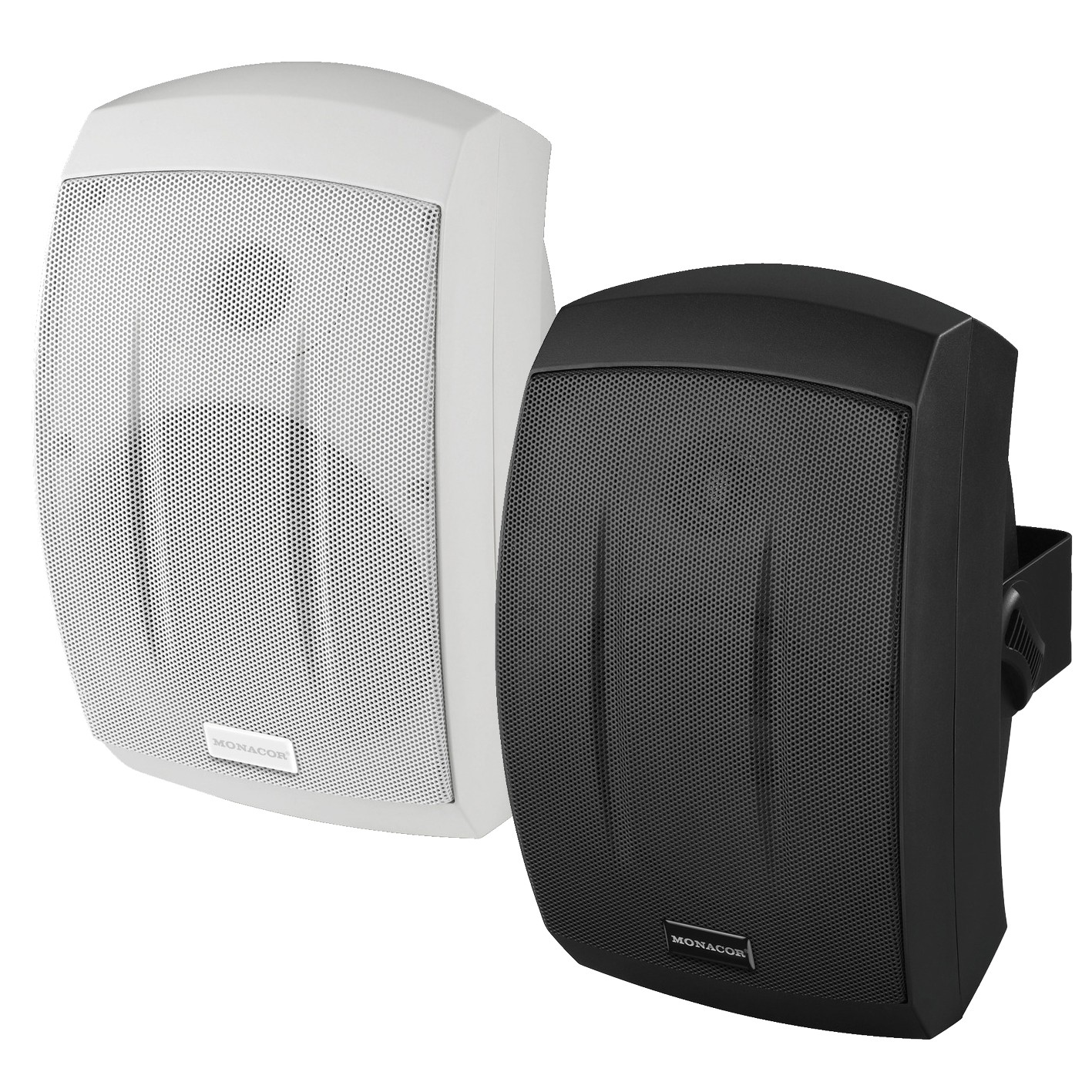 Monacor Esp 232 Series Wall Cabinet Speakers Sound Services