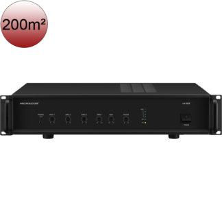 Monacor LA-202 induction loop amplifier