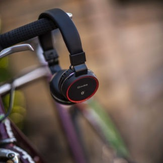 av:link PBH10 Series wireless Bluetooth headphones