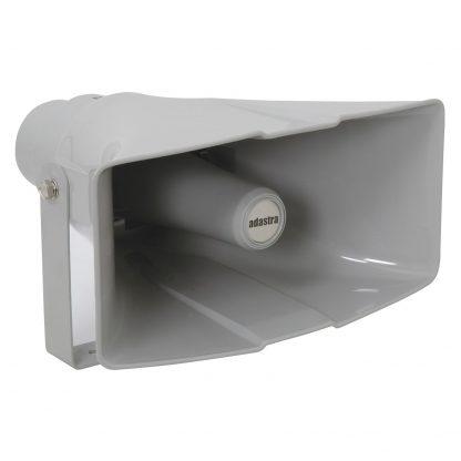 Adastra 952.248 40W 100V rectangular outdoor horn speaker