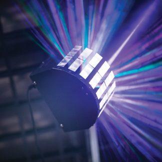 DERBY9 mini LED light effect