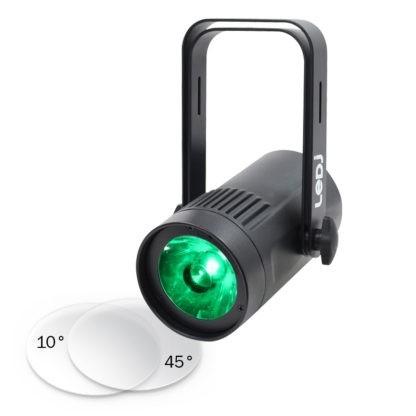 LEDJ Event Spot LEDJ234 RGBW pinspot