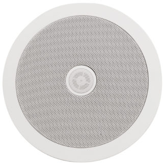 Adastra C6D background music ceiling speaker with directional tweeter