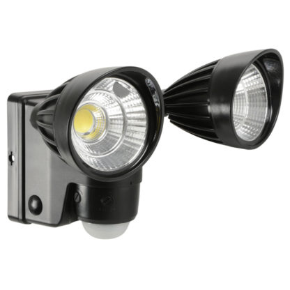 154.850 twin LED floodlight