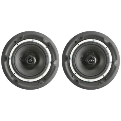 BCS65S Bluetooth ceiling speaker set