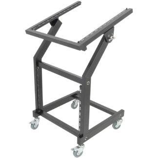"MXS8U12U freestanding 19"" equipment rack"