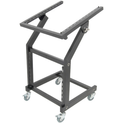"MXS8U12U freestanding 19"" equipment rack"