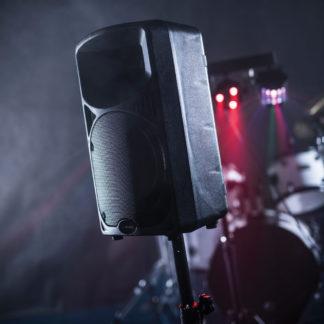 CD10 music speaker