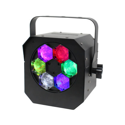 Hypnos DMX light effect